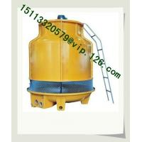 Wholesale High Efficiency Low Noise Round Cooling Tower for Plastics Industry from china suppliers