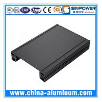 Wholesale 6063-T5 Aluminium / Aluminum Extrusion Profiles Made in China from china suppliers