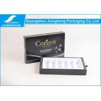 Wholesale Hot Stamping Foil Private Label Paper Essential Oil Bottle Cosmetic Packaging Boxes from china suppliers