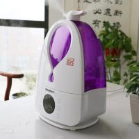 Wholesale New Products Home Appliances Mini Ultrasonic Air Mist from china suppliers