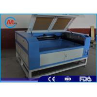 Wholesale High Performance Co2 Laser Engraving Cutting Machine 80W 100W 130W from china suppliers
