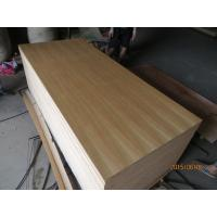 Wholesale BURMESE TEAK VENEERED PLYWOOD, HARDWOOD CORE from china suppliers