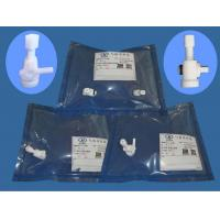 Wholesale 0.5L-40L  FLUODE Gas Sampling Bag from china suppliers