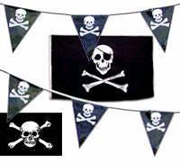 Wholesale Pirate Decorations Accessory Kit Pirate Hat Pirate Costumes from china suppliers