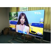 Wholesale 4 Screen Floor Standing Samsung LCD Video Wall 40 inch With Auto Temperature Controller from china suppliers