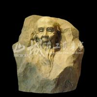 Quality Natural Stone(Marble) Real Human Statue/Sculpture for sale
