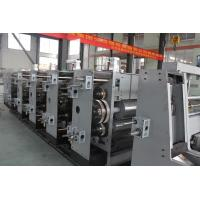 Wholesale Corrugated Carton Box Manufacturing Machines 900×1900mm For Paper Printing from china suppliers