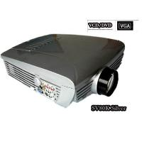 Wholesale TV Video Projector / Home Cinema Projector (SV80) from china suppliers
