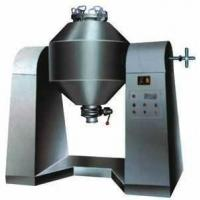 Wholesale double-tapered rotary vacuum drier pharmaceutical machinery from china suppliers