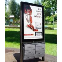 "Wholesale Outdoor backlit film large format up to 1.5m ( 60 "" ) wide bus shelter advertising from china suppliers"