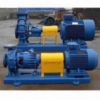 Wholesale Chemical Engineering Centrifugal Pump from china suppliers