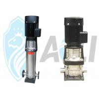 Wholesale Low Noise Vertical Inline Multistage Centrifugal Pump For Industrial Boosting from china suppliers