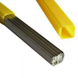Quality 370 Yield strength б0.2(Mpa) ERNiCrFe5 nickel base Nickel Welding Wire for sale