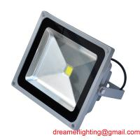 Wholesale 50W 50 Watt Waterproof Floodlight Outdoor LED High Power WashLight Lamp Flood Light from china suppliers