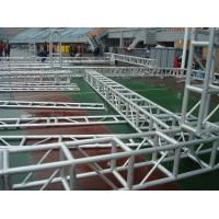 Wholesale Alloy 6082 T6 Aluminium Alloy Truss With Spigot Connection Heavy Load Capacity from china suppliers
