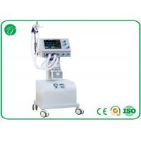 Wholesale ICU Medical Ventilator Equipment Oxygen Compressed PA-700B II Hospital Emergency from china suppliers