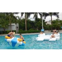 Wholesale Bouncia Pool Inflatable Water Sport Games For Adults And Kids With CE Certificate from china suppliers