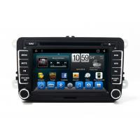 Wholesale Magotan Dvd Player Automotive VOLKSWAGEN GPS Navigation System Bluetooth TV from china suppliers