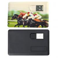 Wholesale OEM High Speed Business name card usb drive vip card usb flash memory 1G, 2G,4G,8G,16G from china suppliers