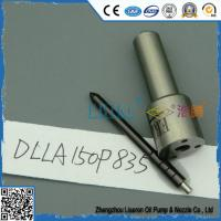 Quality ERIKC 0934008350 HINO diesel injection nozzle DLLA150P835,denso DLLA 150 P 835 oil nozzle for injector 095000-5212 for sale