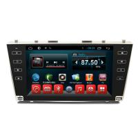 Wholesale Toyota camry 2008-2011 Automobile DVD Players support gps navi mirror link from china suppliers