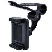 Wholesale Clip On Sun Visor Universal Car Mount Holder 360 Degree Rotation from china suppliers