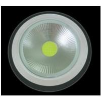 China COB LED panel light on sale