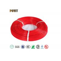 Wholesale Nickel Plated Copper Flat Electrical Wire -100℃ To 105℃ Operating Temp from china suppliers