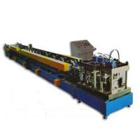 Wholesale Automatic Cutting C Profile Channel Purlin Roll Forming Machine Roofing Truss from china suppliers