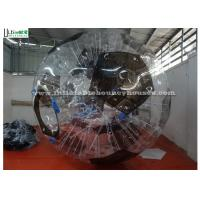 Wholesale Football Bubble Inflatable Zorb Balls For Outdoor Events or Activities from china suppliers