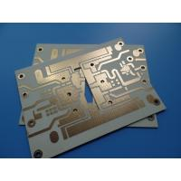 Wholesale Immersion Gold 2oz 4 Layer High Frequency PCB Digital Transmitter from china suppliers