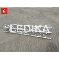 Quality Shiny Indoor Or Outdoor Event Truss 390mm Exhibit Truss Aluminum Spigot Truss for sale