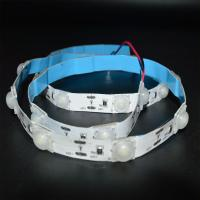 Buy cheap Low power 3030 led focus light welcro led light strip bed led motion sensor led strip light with high quality lens from wholesalers