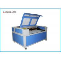 Wholesale 600*900mm Stepper Motor Blade Table Cnc Co2 Laser Cutter 80w 100w 130w from china suppliers