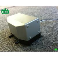 Wholesale Low Noise fish tank Air Pump / Aluminium micro diaphragm air pump from china suppliers