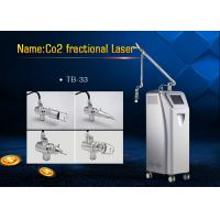 Wholesale Acne Scar Removal Co2 Fractional Laser Equipment Equipo Laser co2 Fraccionado Vaginal from china suppliers