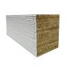 Buy cheap Rockwool Sandwich Wall Panel from wholesalers