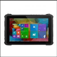 "Wholesale Rugged 10"" Win10 I10H Toughpad GPS 3G intel 1.8GHz CE certification from china suppliers"