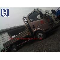Wholesale SINOTRUCK 3-5 TONS  LIGHT TRUCK  made in china, Euro IV emission standard from china suppliers