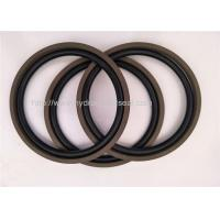Wholesale Hydraulic Cylinder Oil Seal , Various Size Hydraulic Cylinder Rod Seals from china suppliers