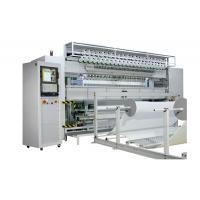 Wholesale High Speed Auto Multi-needle Quilting Machine For Cushion , 550r / min from china suppliers
