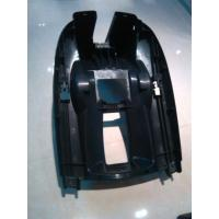 Black Plastic Vacuum Molding 3d Printing For Automotive Baby Chair
