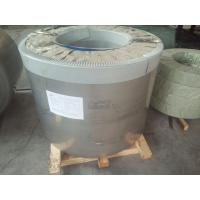 Wholesale J1 J3 J4 DDQ 201 Stainless Steel Coil Cold Rolled For Gas Stoves / Pipes from china suppliers