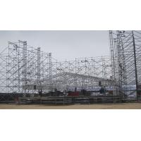 Wholesale Aluminium Spigot Stage Lighting Truss Systems Layer Strong Rust Resistance from china suppliers