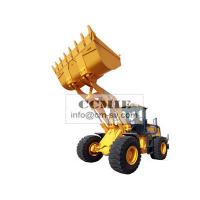 Wholesale LW500KN Strong Structure Wheel Loader Construction Machinery With Original Wheel Loader Spare Parts from china suppliers