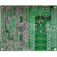 Buy cheap Four Layer Electronic Circuits PCB Multi Layer Printed Circuit Board Immersion Tin from wholesalers