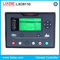 Wholesale Control Panel Generator Accessories In Monitoring System Of A Single Diesel Genset from china suppliers
