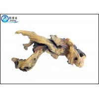 Wholesale Unique Resin Tree Roots Fish Aquarium Craft , Brown Driftwood Mangrove from china suppliers