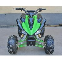 "Wholesale CDI Ignition 110CC 8"" Tire Youth Four Wheelers With Rear Disc Brake 55km/H from china suppliers"
