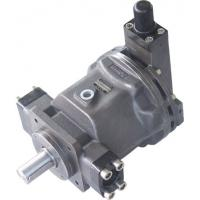 Wholesale Perbunan Seal Boat Hydraulic System Variable Axial Piston Pump , Keyed Shaft from china suppliers